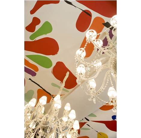 Royal Monceau Hotel by Philippe Starck, Paris