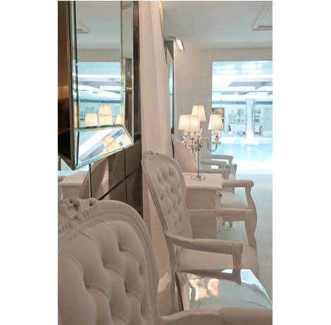 Spa Clarins by Philippe Starck, Paris